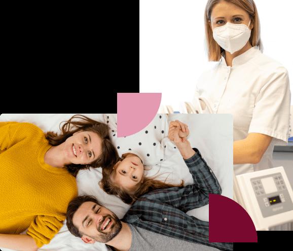 Tavs ģimenes zobārsts